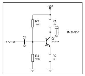 transistor-sebagai-penguat-penguat-common-emitor